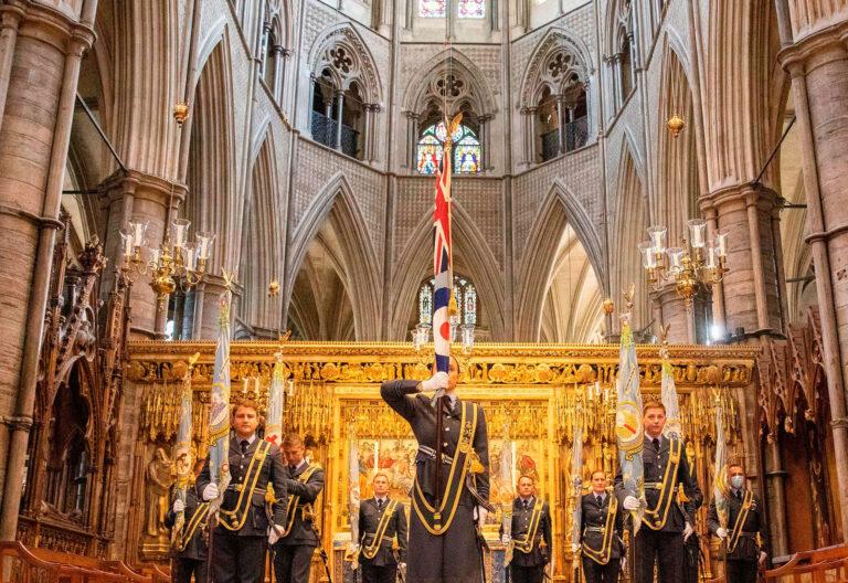 religiosidad Londres