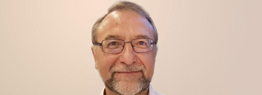 Miguel Ángel Millán, director técnico de la Fundación Hospital Residencia San Camilo