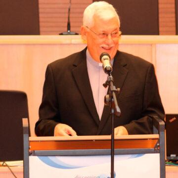 Arturo Sosa, padre general de los jesuitas