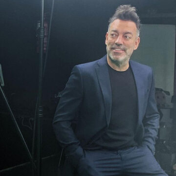 Manuel Quijano, cantante