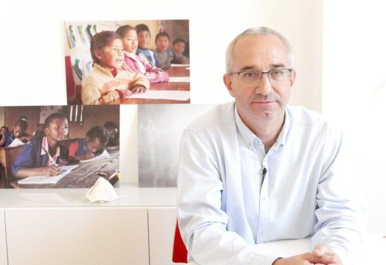 Ramón Almansa, Entreculturas