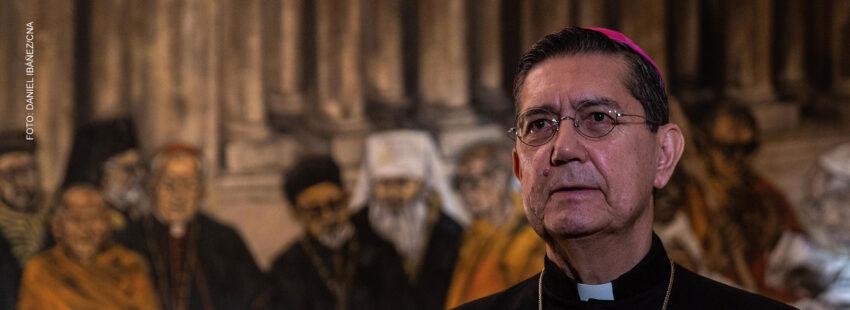 Miguel Ángel Ayuso, Presidente del Pontificio Consejo para el Diálogo Interreligioso