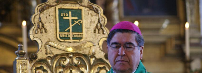 Obispo emérito de San Cristóbal de las Casas