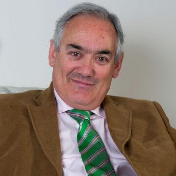José Cabrera, psiquiatra forense