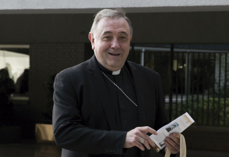 Nuevo obispo de León