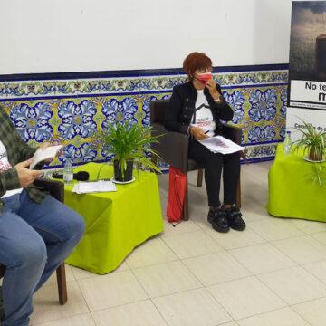 Rueda de prensa Cáritas Madrid Día de las Personas Sin Hogar