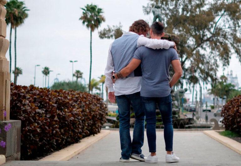 uniones homosexuales