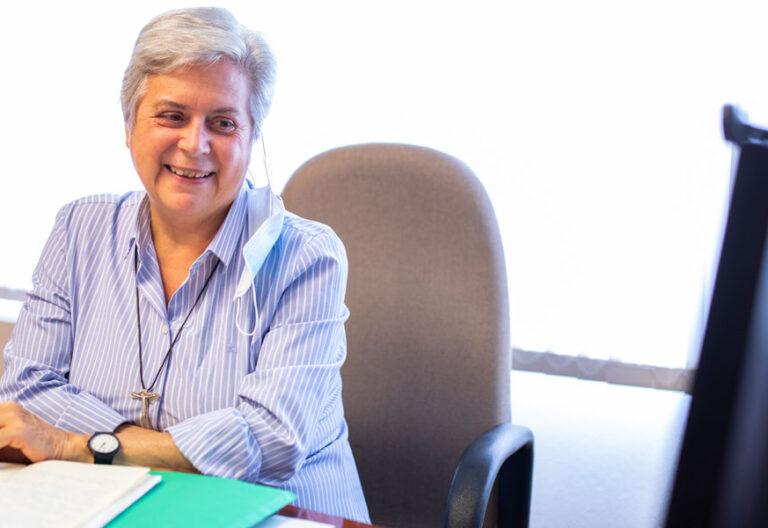 María José Tuñón