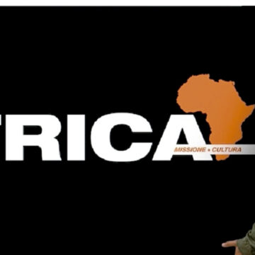 Marco Trovaro, director de 'África'