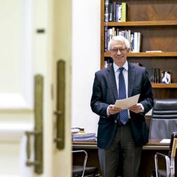 Secretario de Estado de Educación