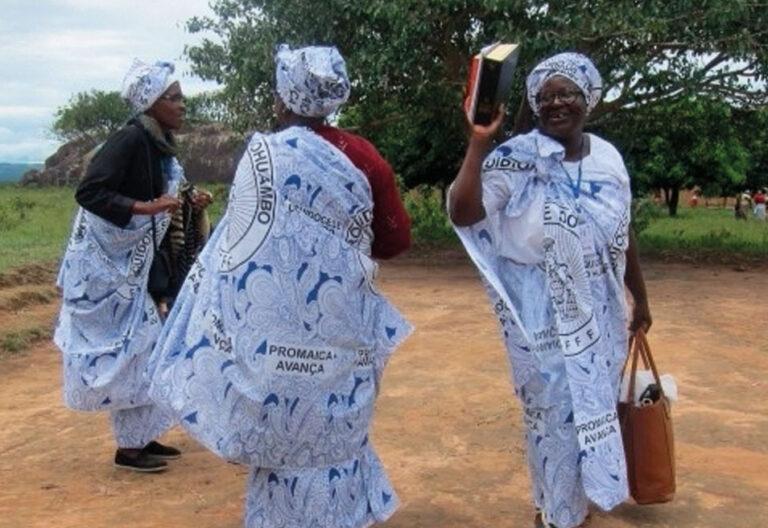 Promaica, entidad eclesial pionera en promoción de la mujer, consolida su misión