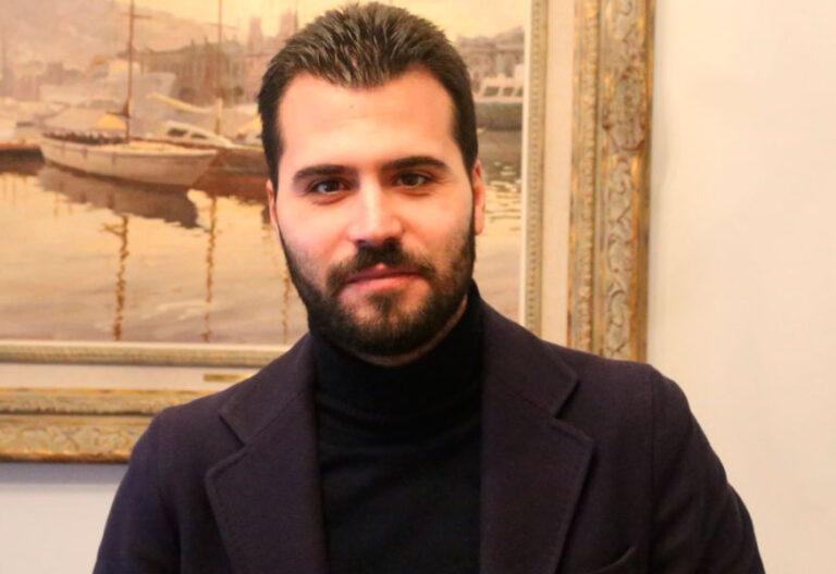 David Vicente Casado