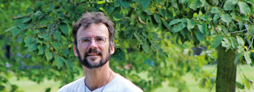 Docente e investigador en estudios franciscanos