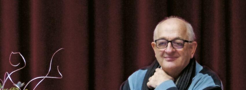 Director del Servicio Nacional de Relaciones con los Musulmanes de la Conferencia Episcopal Francesa