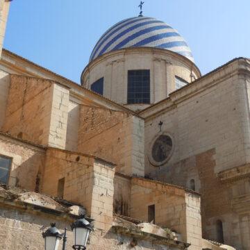 Basílica de la Purísima Yecla