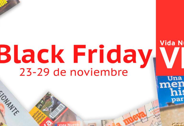 Black Friday Vida Nueva