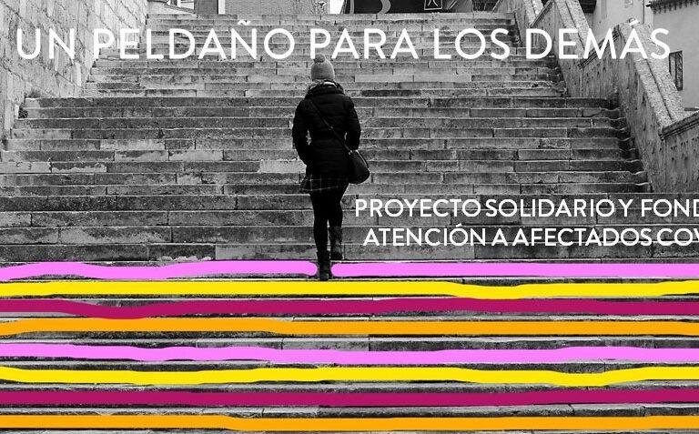 Catequistas Sopeña proyecto Covid-19