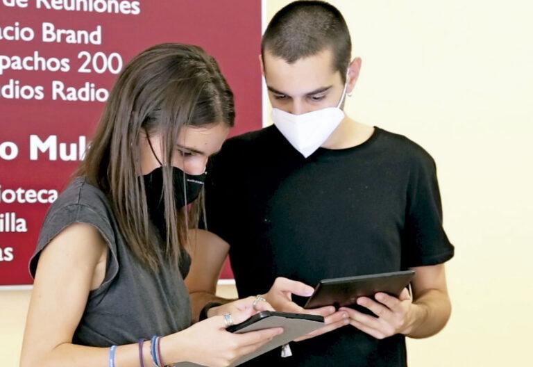 estudiantes UPSA