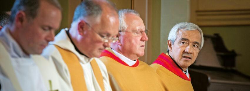 Secretario para los seminarios dentro de la Congregación para el Clero