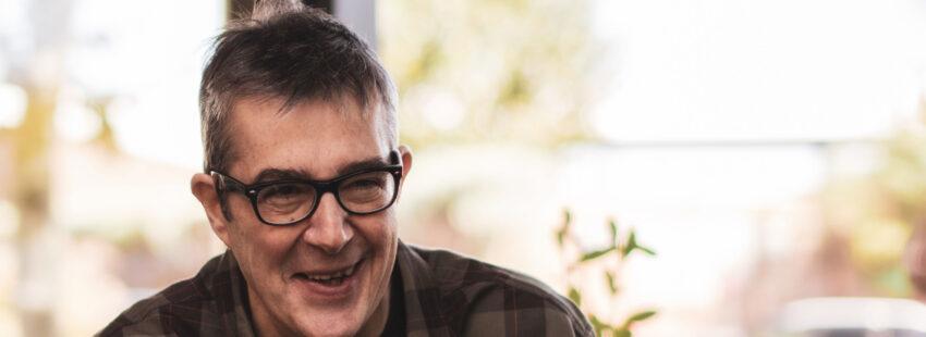 El periodista y escritor Máximo Pradera