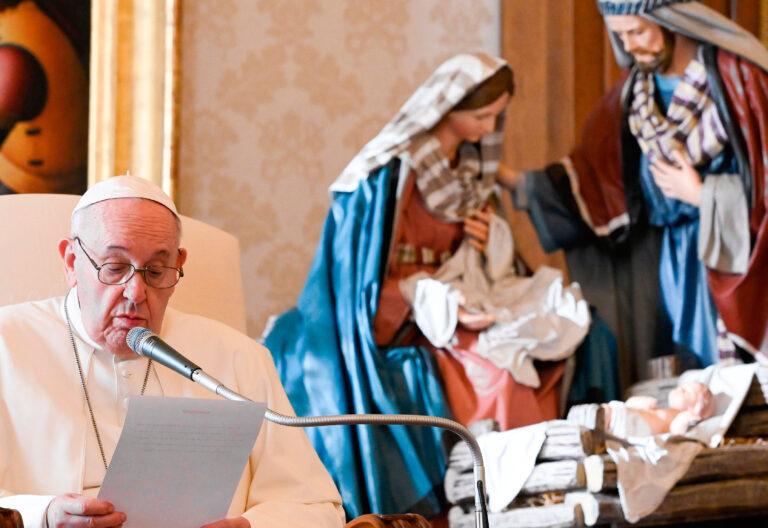 papa francisco audiencia general vaticano iglesia catolica
