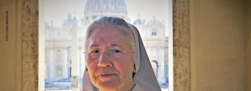 subsecretaria de la Congregación para los Institutos de Vida Consagrada y las Sociedades de Vida Apostólica