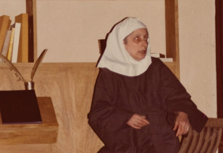 La rebelde veneciana obligada a ser monja