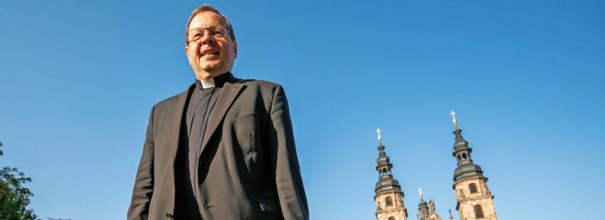 presidente de la Conferencia Episcopal Alemana