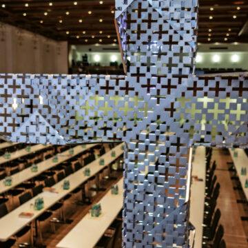 Asamblea Sinodal. Iglesia Alemana