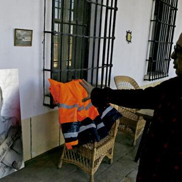 Julio Jara, artista y dominico seglar