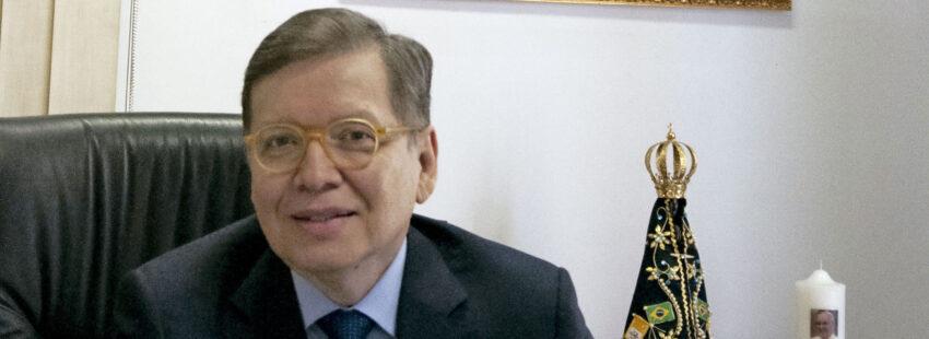 Jefe de Oficina de la Pontificia Comisión para América Latina