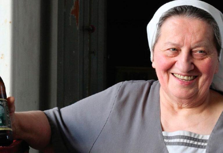 Doris Engelhard monja cervecera Baviera Alemania