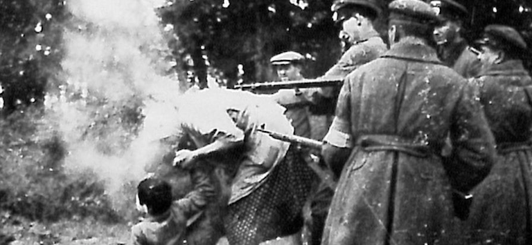 Fusilamiento en Mirapol 2
