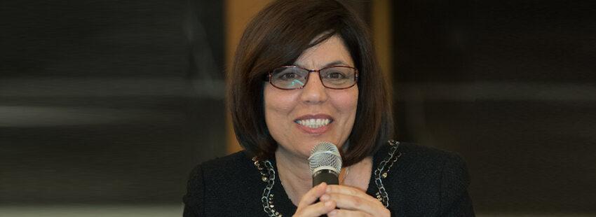 Margaret Karram