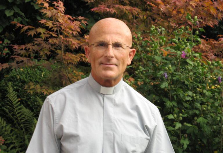 Joseph M. Bonnemain, obispo de Coira (Suiza)