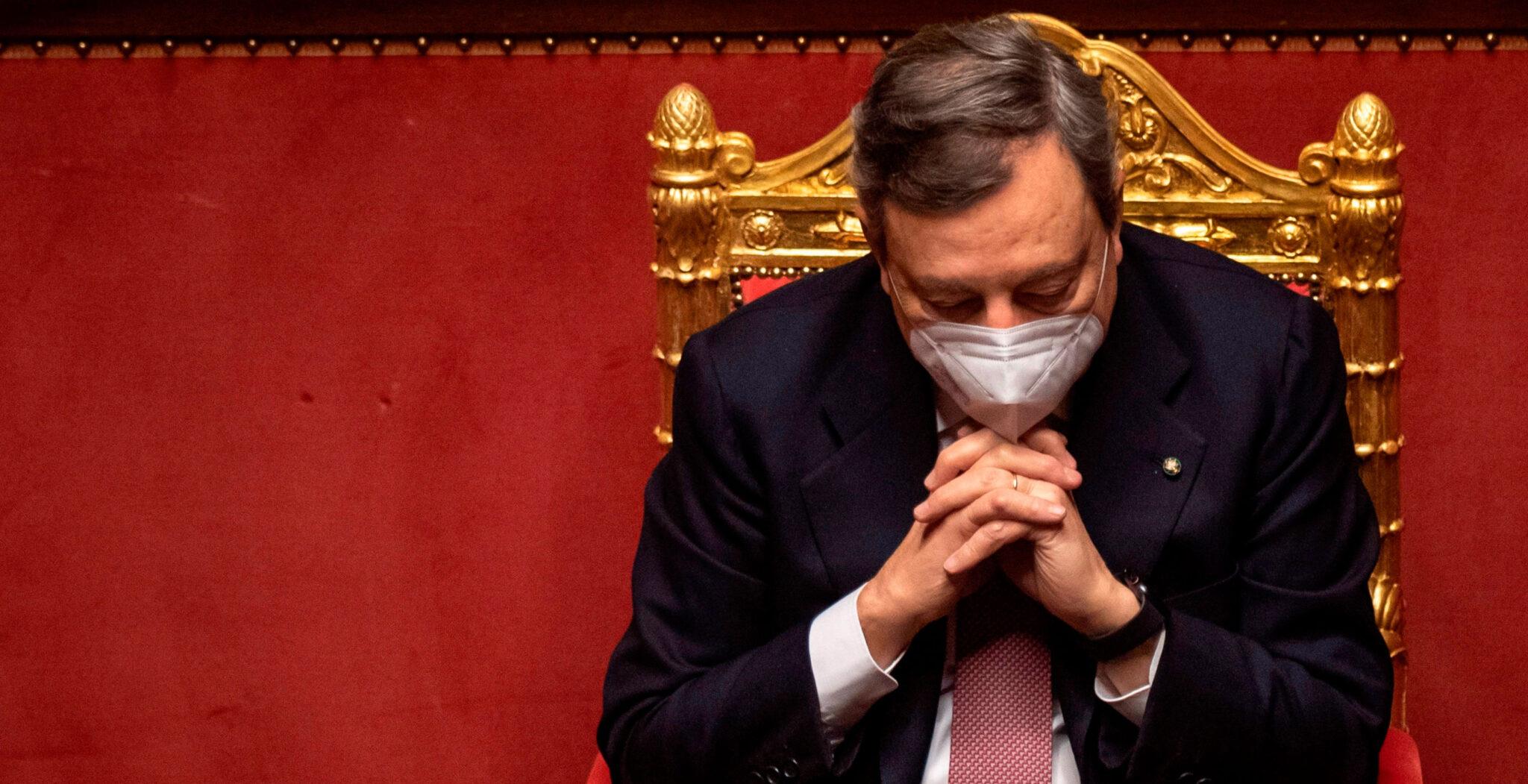 Primer Ministro italiano