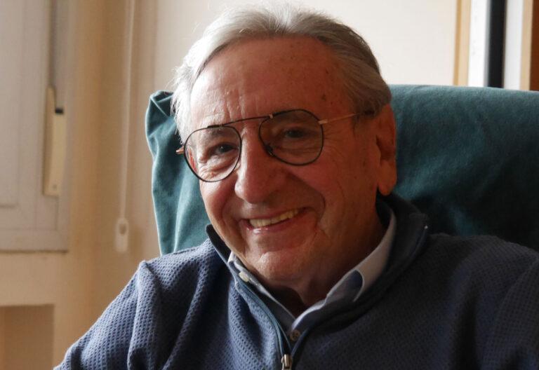 El sacerdote y escritor jesuita Pedro Miguel Lamet