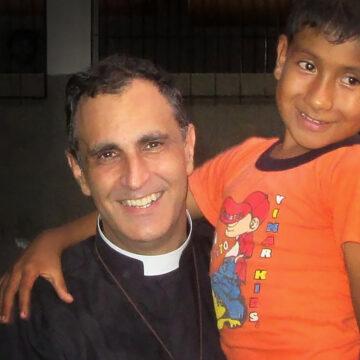 misionero bilbaíno Ignacio María Doñoro