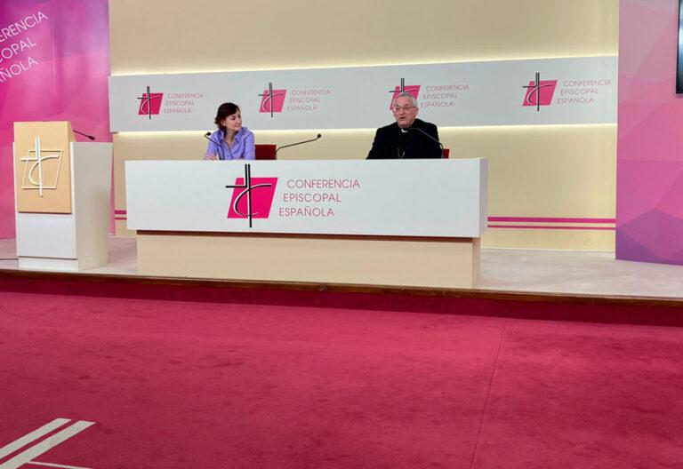 Alfonso Carrasco Rouco y Raquel Pérez Sanjuán