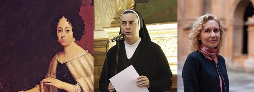 rectoras Universidads Católicas