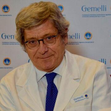 Roberto Bernabei, médico personal del papa Francisco