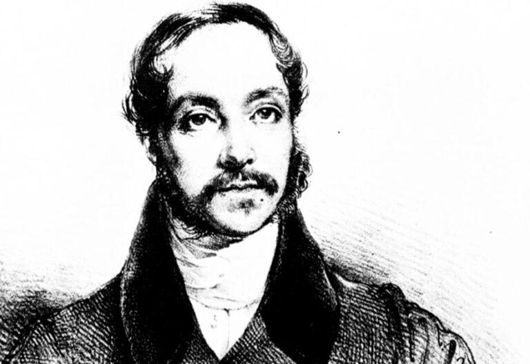 Santiago Masarnau, fundador y primer presidente de la Sociedad de San Vicente de Paúl en España