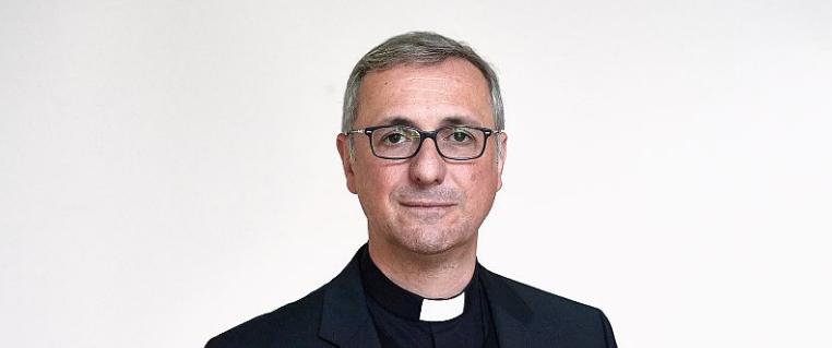 Stefan Hebe, arzobispo de Hamburgo