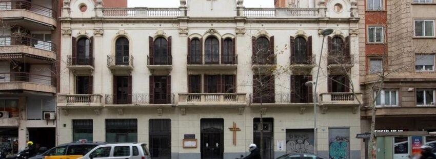 Parroquia de Sant Isidor