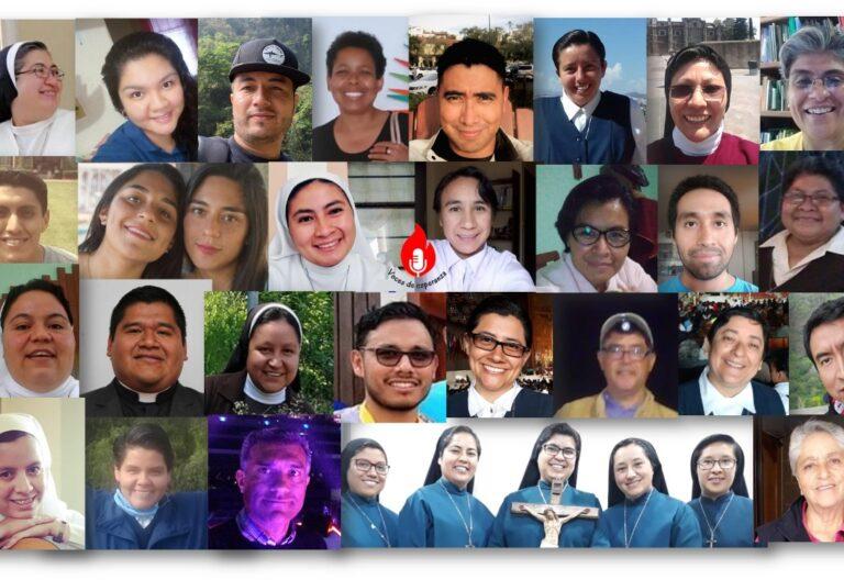 Proyecto Voces de Esperanza