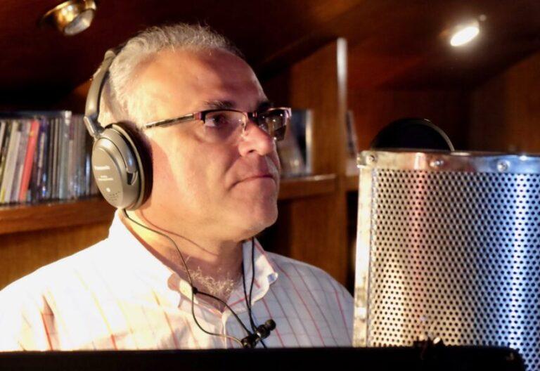 Antoni Rodriguez Arribas