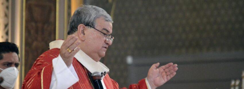 Carlos Garfias Merlos