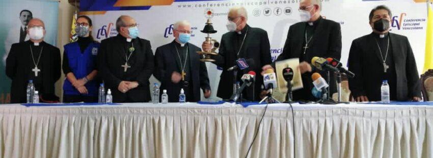 Obispos venezolanos anuncian beatificación de José Gregorio Hernández