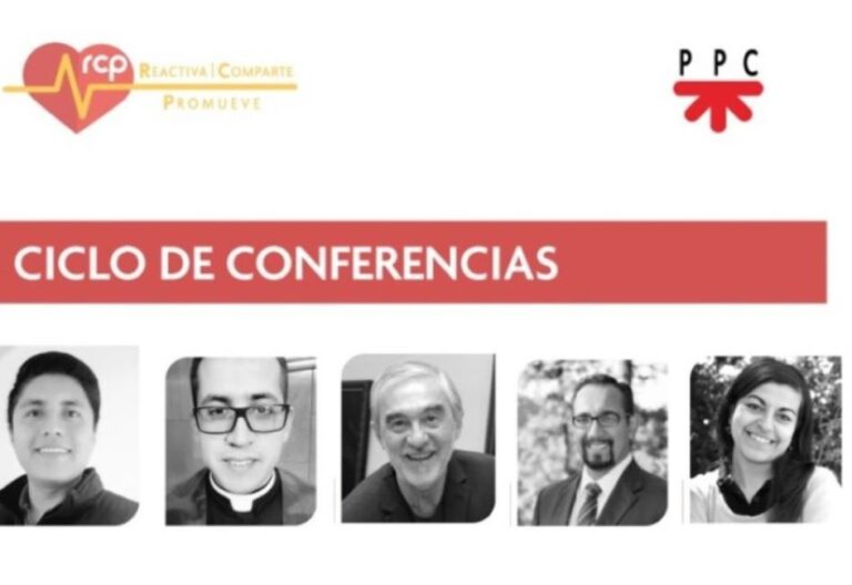 conferencias PPC México