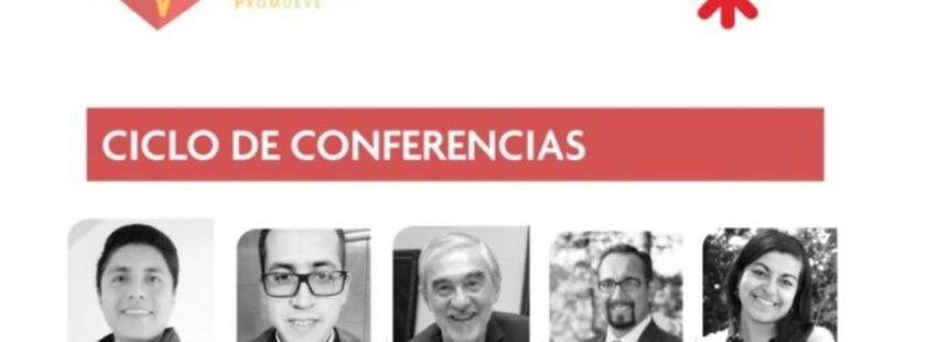 conferencias PPC México